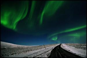 aurora by eri@si