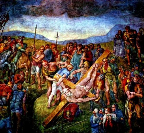 Michangelo Buonarrot 1550