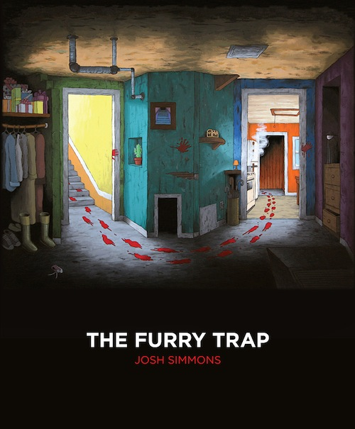 TheFurryTrapCover