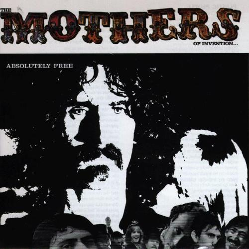 mothers of invention absolutely free
