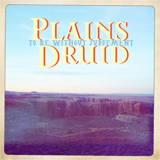 plains druid
