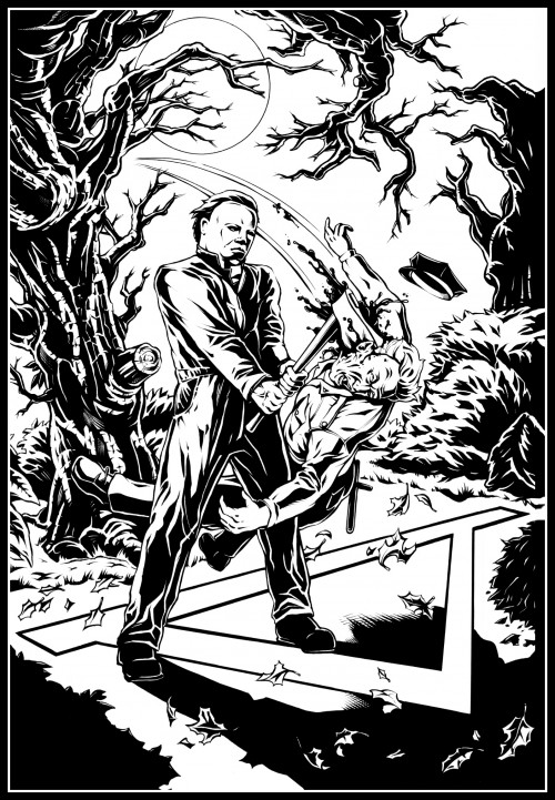 Michael_Myers_HALLOWEEN_Pin_Up_by_Wicked_1