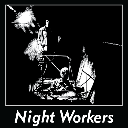 Identity Theft - Night Workers - cover
