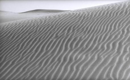 WomanDunes1_Sand