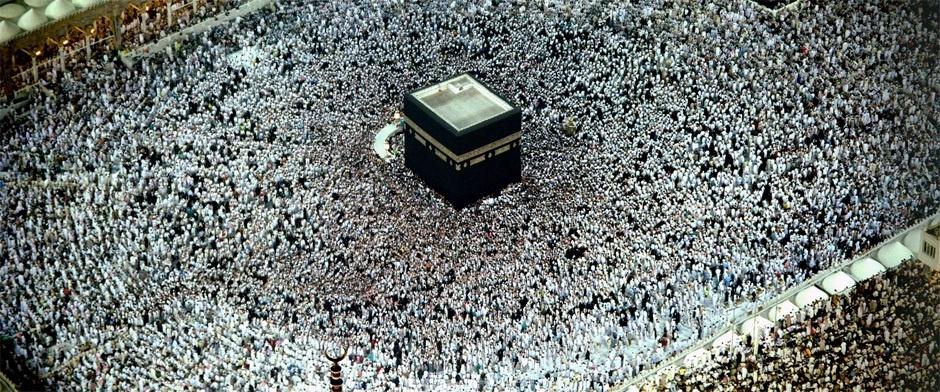 samsara mecca