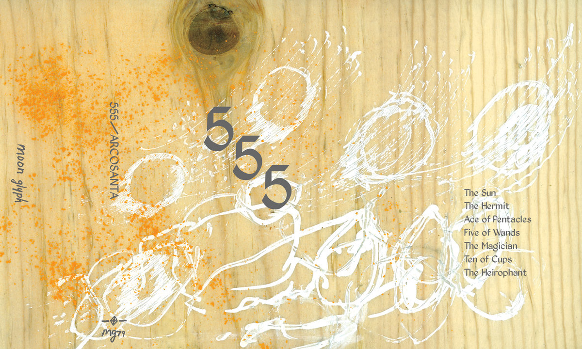555 arcosanta