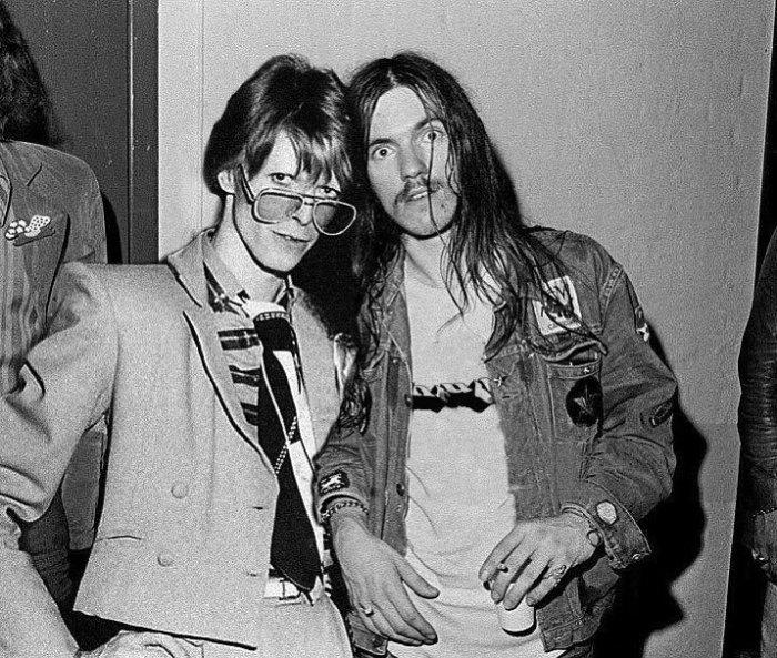 Lemmy-Bowie