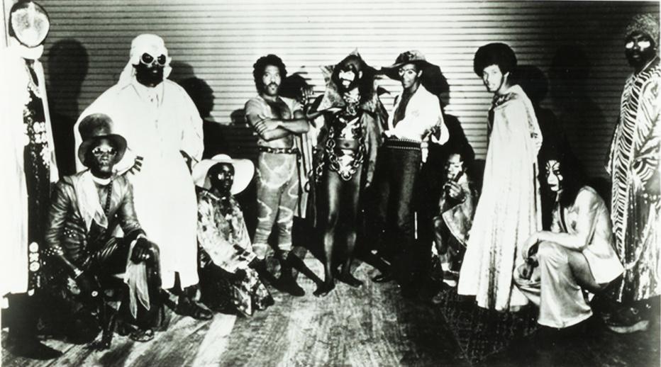 Funkadelic70s